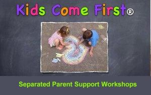 Kids Come First Workshops Kingston