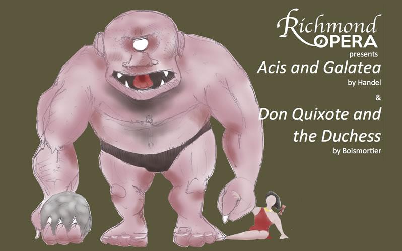 Richmond opera