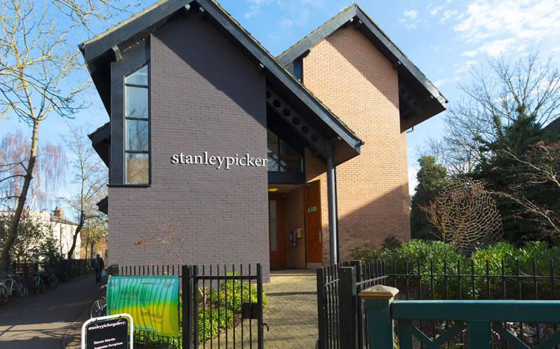 Stanley Picker Gallery Kingston