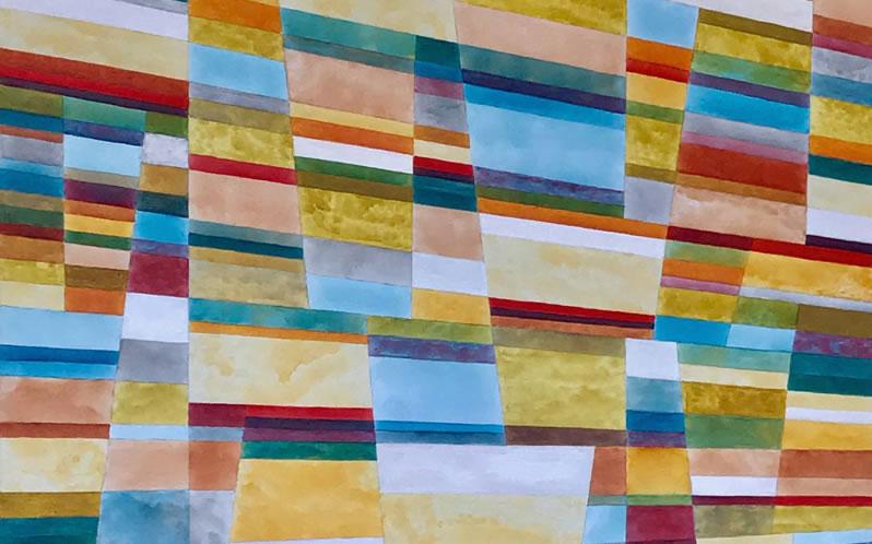 Suzy Abrahams artist Kingston uponThames