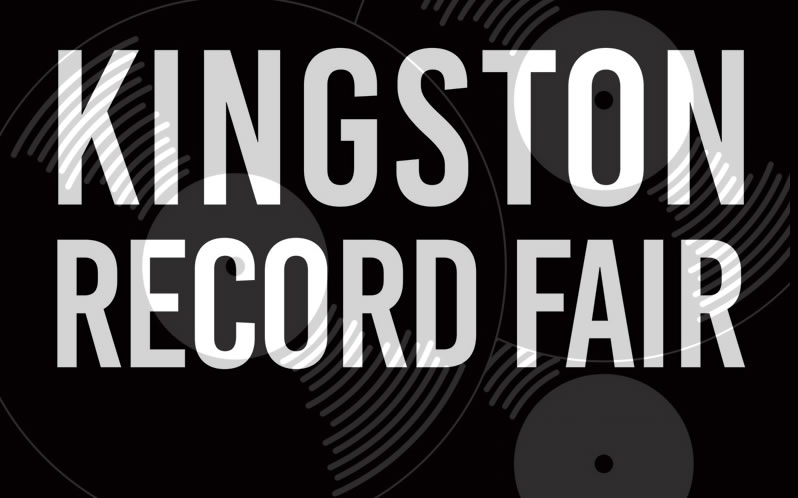 Kingston record fair