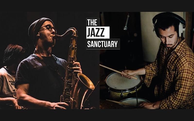 Alex Hitchcock Trio & Jack Yardley Quintet