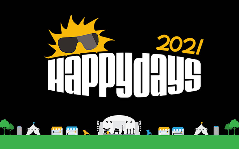 Happy Days Festival 2021