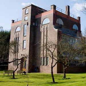 Dorich House Kingston