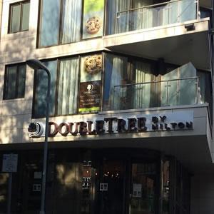 Doubletree Kingston Hotel
