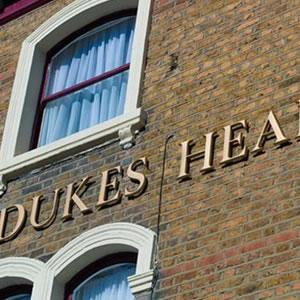The Duke's Head Richmond