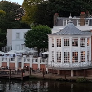 The Mitre Hotel Hampton Court