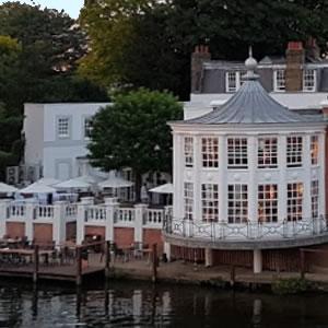 The Mitre Hampton Court