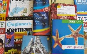 Adult education languages