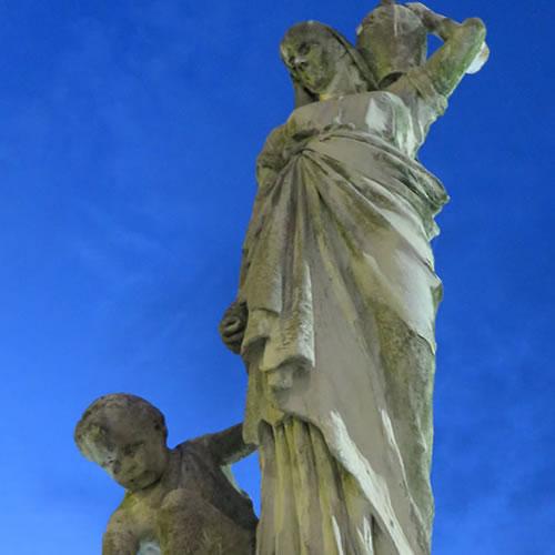 Shrubsole Memorial Kingston