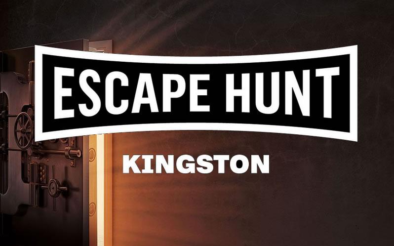 Escape Hunt Kingston Upon Thames
