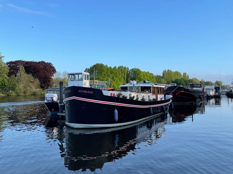 River Thames Kingston