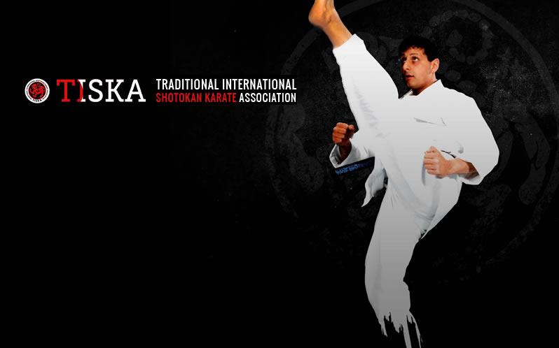 Shotokan Karate Club