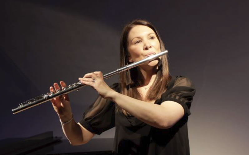 Ruth Williams Kingston Chamber Orchestra