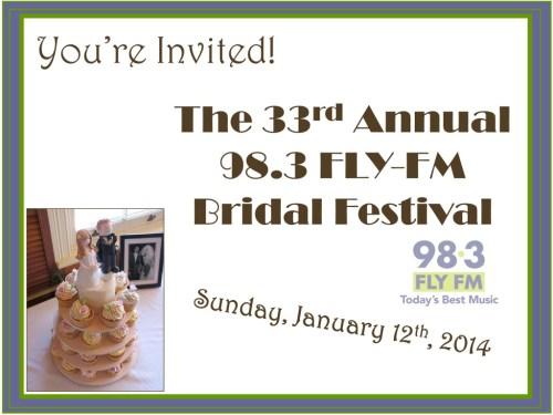 Kingston Bridal Show