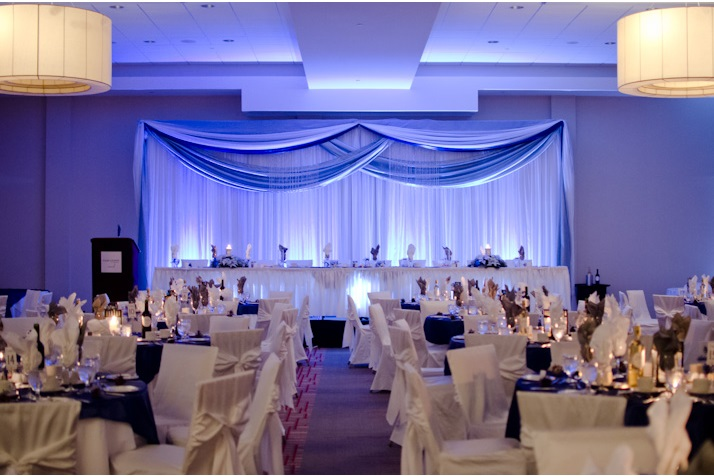 wedding chair covers kingston bedroom relaxing four points is the ideal venue | planner