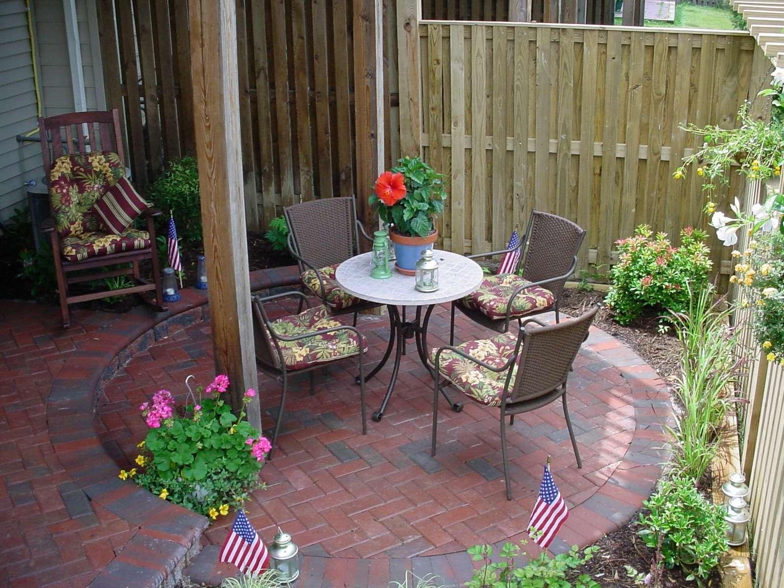 best townhouse landscaping ideas