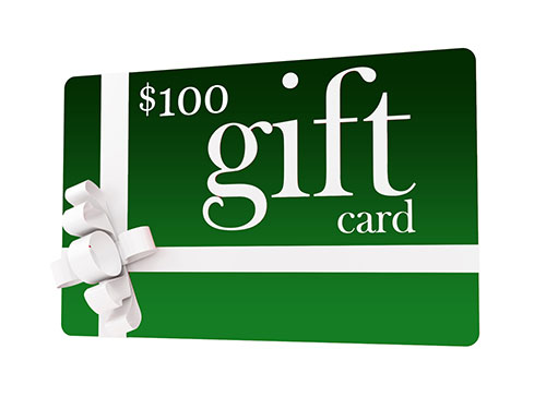 Image result for $100 gift card