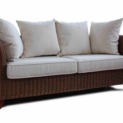 Sofa Collection Charity Leicester Black Faux Leather Bed W White Stitching By Coaster Eva Cognac Set Kingsway Cane Furniture
