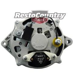 Bosch Alternator Wiring Diagram Holden Typical Ignition Switch 70a V8 6 Int Regulator Eh Hd Hr
