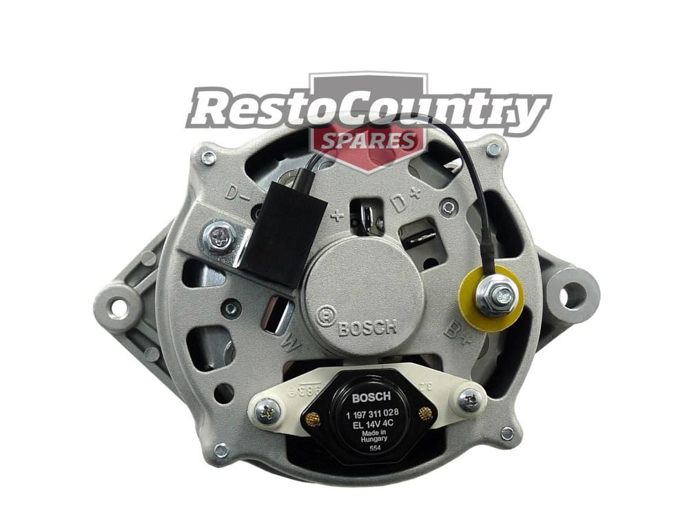 medium resolution of holden bosch alternator 70a v8 6 int regulator eh hd hr hk ht hg hqford xb