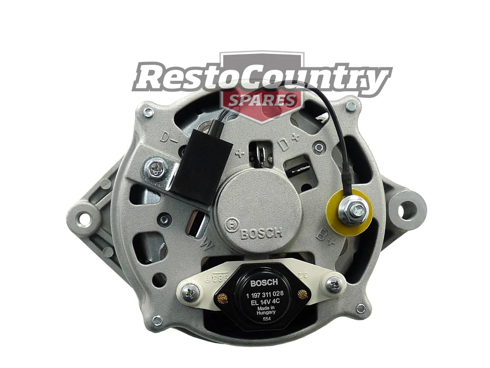 hight resolution of holden bosch alternator 70a v8 6 int regulator eh hd hr hk ht hg hqford xb