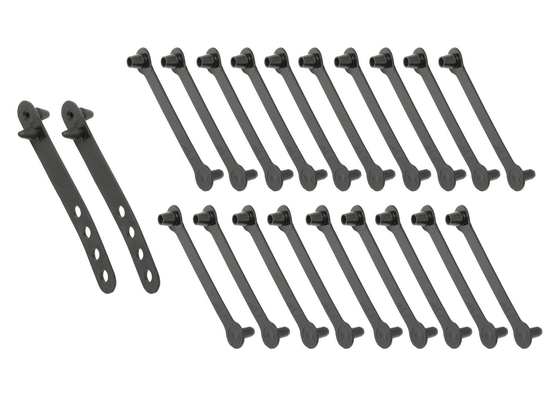 hight resolution of ford wiring loom harness strap x20 set xr xt za zb