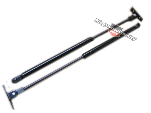 Holden Commodore VT VX VU VY VZ Bonnet Gas Struts PAIR