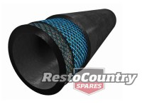 Straight Rubber Radiator Hose 83mm ID X 1000mm HIGH