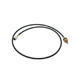 Holden Commodore Speedo Cable VL 6cyl Auto