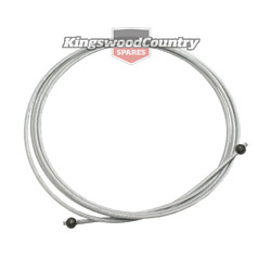 Holden Handbrake Cable INTERMEDIATE HQ HJ HX HZ WB One Tonner