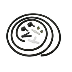 Holden Commodore Windscreen Washer Nozzle +Hose +Jet Kit