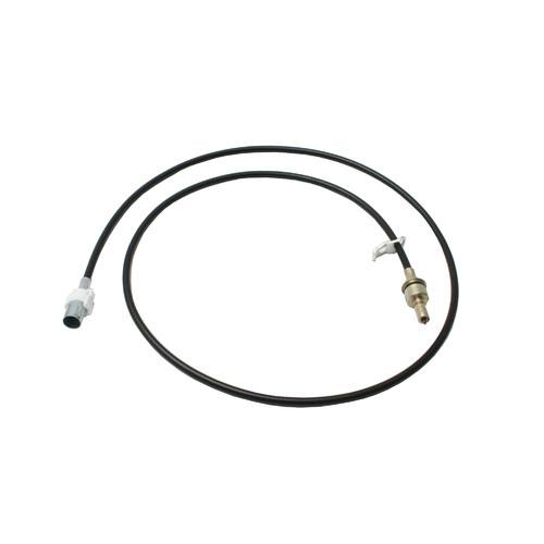 Ford Speedo Cable 6/74-XB XC 6cyl +V8 Borg Warner Manual 3