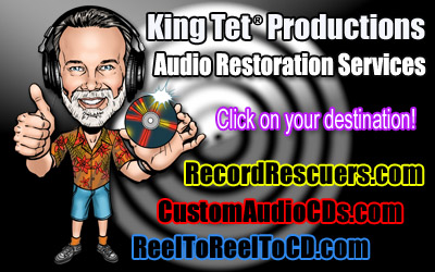 King Tet's Products and Services