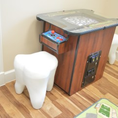 Kids Gaming Chairs Chair Phone Stand Office Tour Kingwood Orthodontics