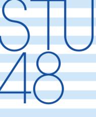 STU48一期生の応募に合格する方法は?書類選考編!