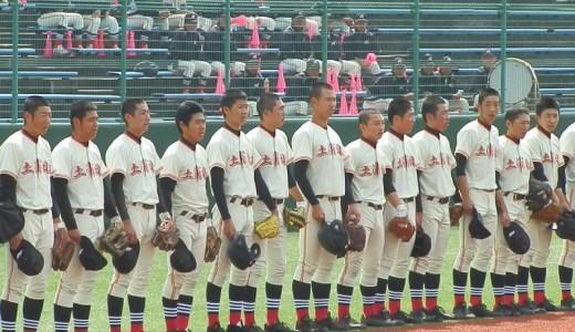 土浦日大野球部2017年の小菅監督やメンバーは?寮やグランドも調査!