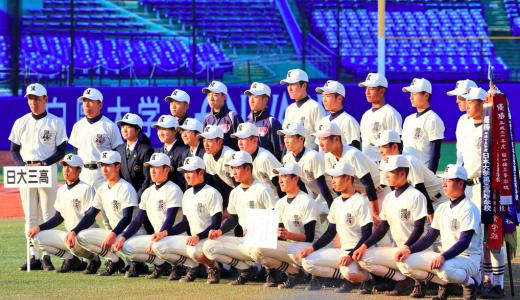 日大三高野球部2018のメンバーや監督は?進路や寮と練習もチェック!