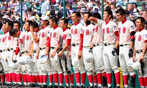 智弁学園野球部2018年メンバーや出身は?進路や新入生と寮や人数も調査!