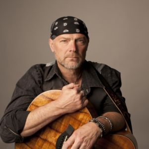 Les Stroud aka SURVIVORMAN