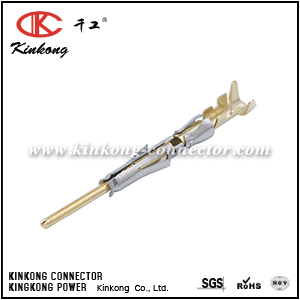 MP20W23F Standard Circular Contacts 0.34-0.5mm² 22-20AWG