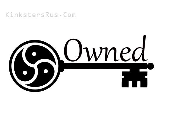 Owned Triskellion Key