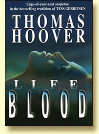 Life Blood - Thomas Hoover