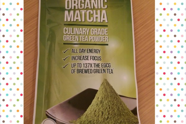 Organic Culinary Grade Green Tea Matcha – From Japan! Review