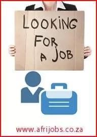 Jobs Gauteng
