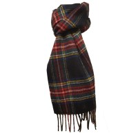 Tartan Scarves and Throws | Buy Online Now - Kinloch Anderson