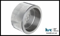 Carbon Steel Cap Manufacturer Supplier : KSC