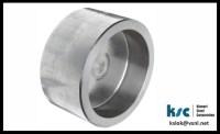 Carbon Steel Cap Manufacturer Supplier : KSC