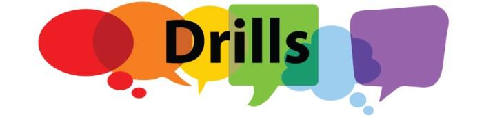 ESL drills Kinney Brothers Publishing Donald's English Classroom