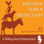 A Telling Story Productions Bremen Town Musicians